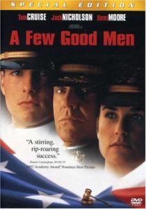 Neal Fusco A Few Good Men