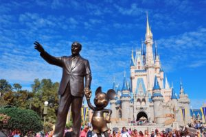 Neal Fusco Walt Disney World