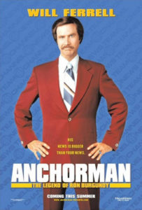 Neal Fusco Anchorman