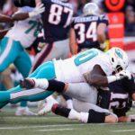 Patriots vs Dolphins MNF Recap